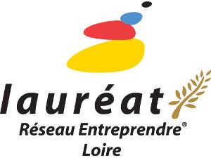 Lauréat réseau entreprise Loire