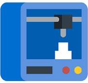 impression 3D production