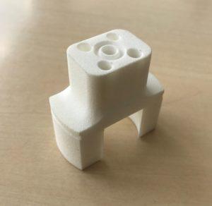 Prototype usinage impresion 3D